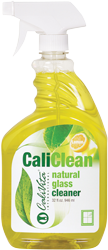 CaliClean Glass Cleaner